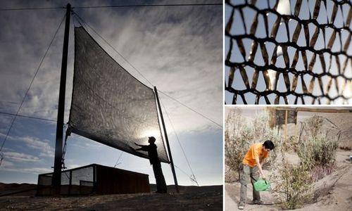 Первый в мире проект волновой энергосети
