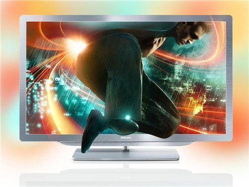 Philips обновила 9800 серию телевизоров на базе android