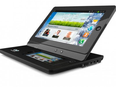 """Phonepad - """"расширитель"""" возможностей смартфона"""