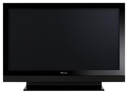 Pioneer представил новые модели плазменных телевизоров kuro