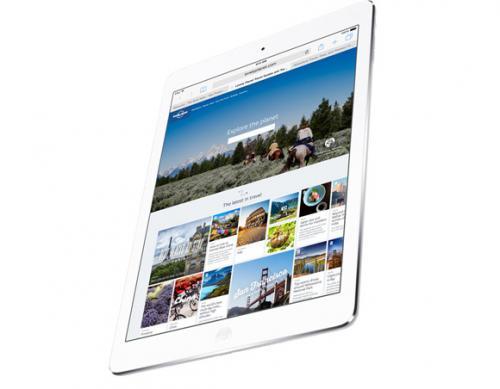 Планшет apple ipad pro с дисплеем размером 12,9 дюйма получит soc apple a8x и 2 гб оперативной памяти