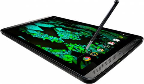 Планшеты nvidia получили поддержку vulkan api с обновлением до android 6.0.1