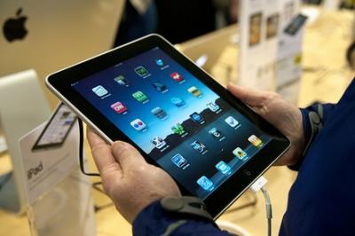Планшеты вытеснят нетбуки к 2012 году