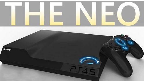 Playstation нового поколения обрастает подробностями