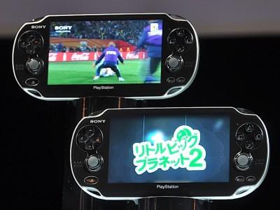 Playstation portable и vita останутся без наследников