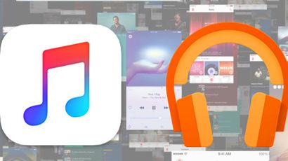 Плюсы и минусы популярных сервисов spotify, apple music, «play музыка» и «яндекс.музыка»