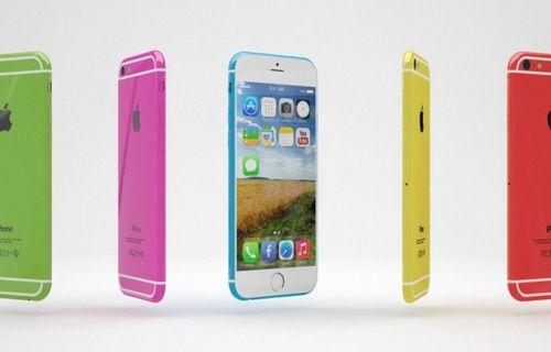 По слухам, 4-дюймовый apple iphone 6c в металлическом корпусе выйдет уже в феврале