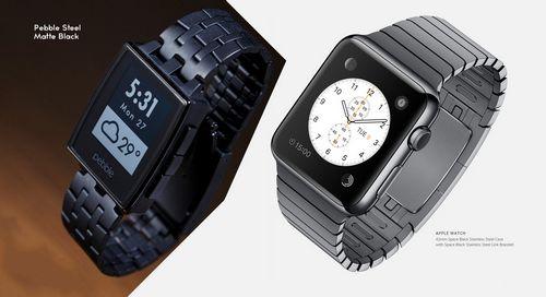 Почему в будущем смарт-часы станут незаменимым гаджетом
