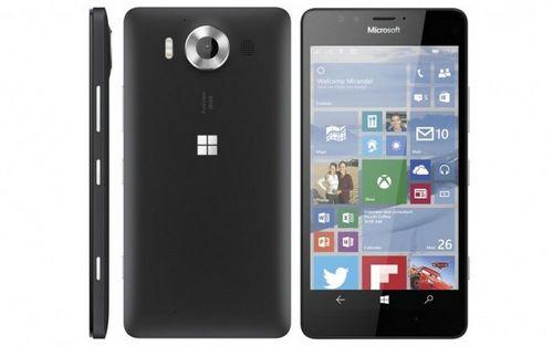 Появились официальные изображения флагманских смартфонов microsoft cityman (lumia 950 xl) и talkman (lumia 950)