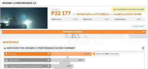 Появились первые результаты тестирования процессора intel core i7-8700k