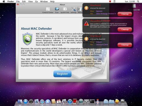 Пользователи iphone, ipad и mac столкнулись с растущим числом вирусов