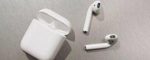 Пользователи жалуются на головные боли от беспроводных наушников apple