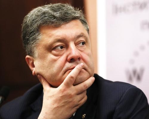 Порошенко подписал указ онейтрализации угроз энергобезопасности украины - «энергетика»
