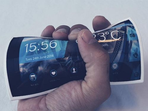 Portal – гибкий смартфон для активных людей