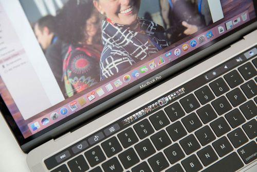 После обновления по новые macbook pro рекомендованы к покупке