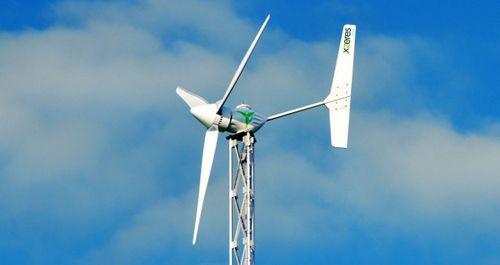 Поставь пароль на ветряк: безопасники предупреждают об интернет-уязвимости некоторых ветровых турбин