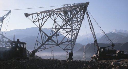 Поставки электроэнергии изтаджикистана вузбекистан начнутся вконце марта - «энергетика»