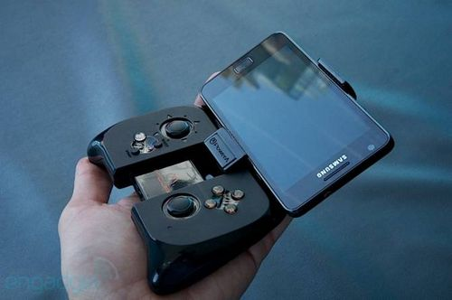 Powera moga - джойстик для android-устройств (17 фото)