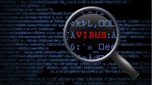 Правительственные сайты сша и великобритании заражены вирусом