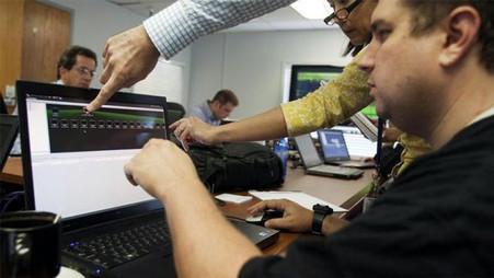 Правительство сша может ввести санкции в отношении подозреваемых в кибератаках компаний
