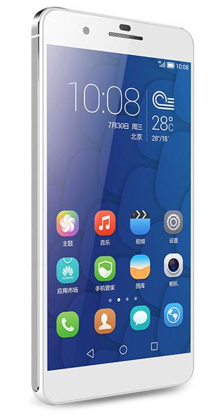 Представлен смартфон huawei honor 6 plus с двумя задними камерами