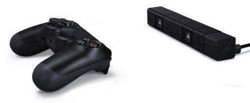 Представлена игровая консоль нового поколения sony playstation 4