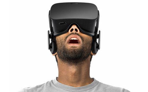 Представлена потребительская версия vr-шлема oculus rift (6 фото + видео)
