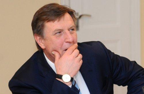 Премьер латвии: «уход» российской нефти— вызов для страны - «энергетика»