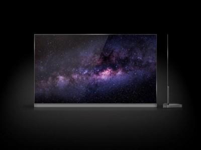 Премиальный телевизор lg signature g6v готовится к выходу в россии