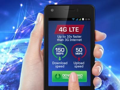 Prestigio анонсировала новые смартфоны с поддержкой 4g lte