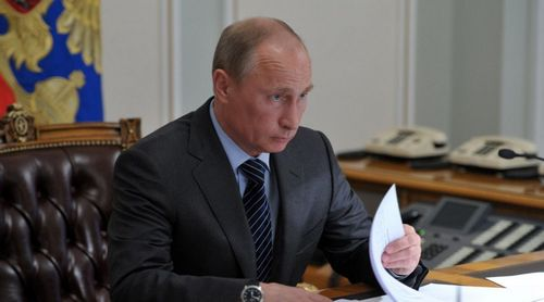 Президент подписал изменения в законы о наукограде и научных центрах