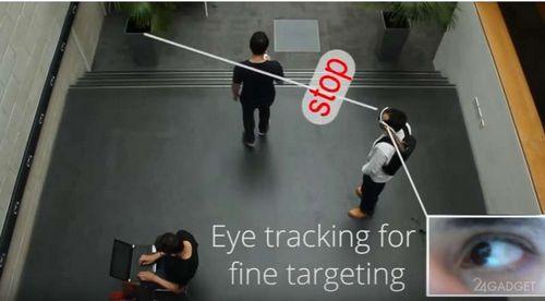 Придумано устройство для передачи шепота на расстоянии (3 фото + видео)