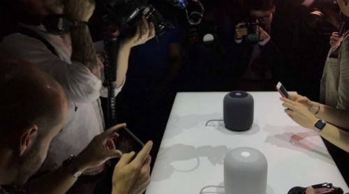 Приобрести apple homepod выразили желание 14% владельцев iphone, но желающих купить amazon echo всё равно больше