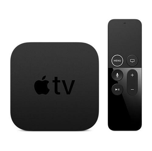 Приставка apple tv стала дешевле и интереснее (видео)