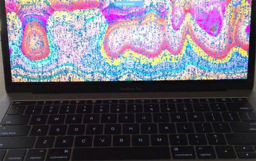 Проблема с новыми ноутбуками apple macbook pro связана с программным обеспечением, а не графическими процессорами