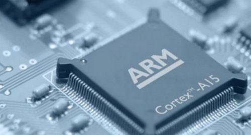 Процессоры arm нового поколения выйдут в 2014 году