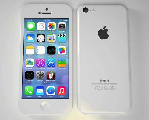 Продажи нового iphone 5s и «бюджетного» iphone начнутся в сентябре