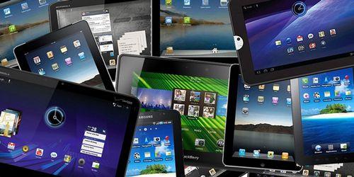 Продажи планшетов летят в пропасть