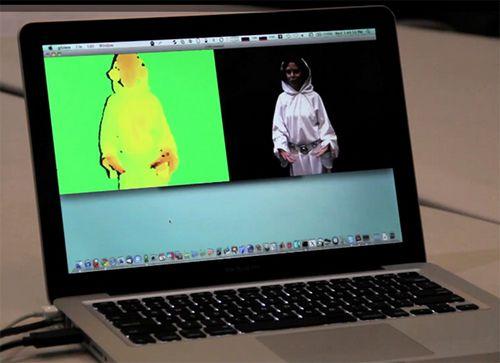 Продемонстрировано голографическое видео с максимально высокой частотой смены кадров