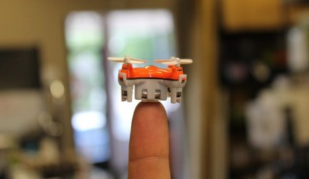 Проект распространения интернета через воздушные шары и дроны становится ближе к реальности