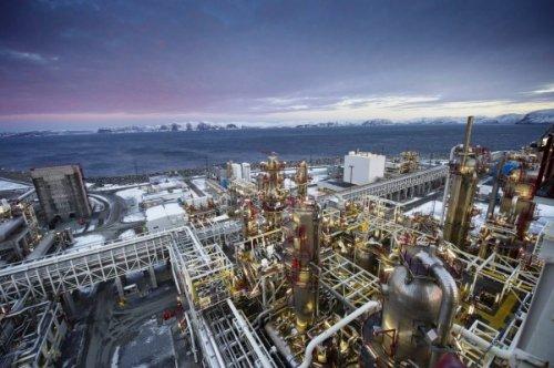 Проектирование исооружение спг-заводов могут отдать единой структуре - «энергетика»