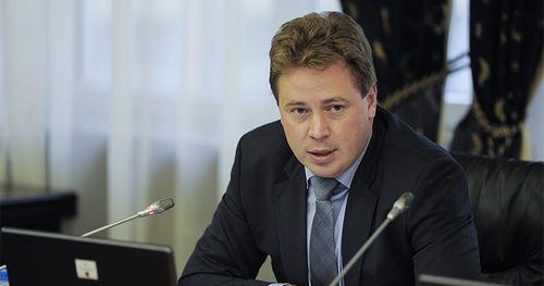 Проектные работы по индустриальному парку в севастополе начнутся в 2016 году
