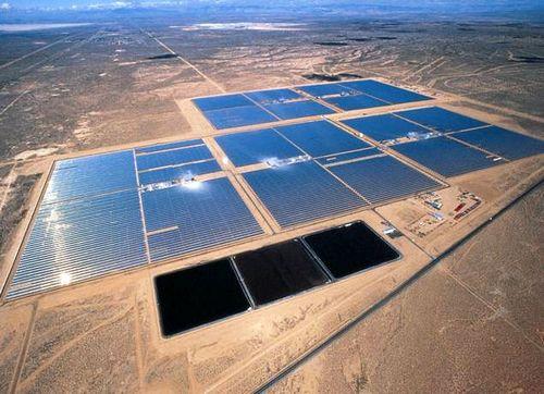 Производитель солнечных панелей trina solar с оптимизмом смотрит в будущее