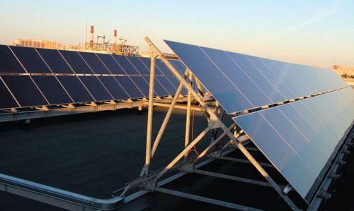 Прорыв в нано технологиях позволит улучшить эффективность уже существующих солнечных батарей!