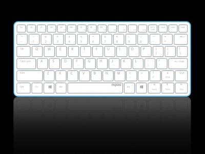 Rapoo e6350 превратит планшет в рабочее устройство