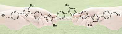 Растяжение молекул повышает их электропроводность