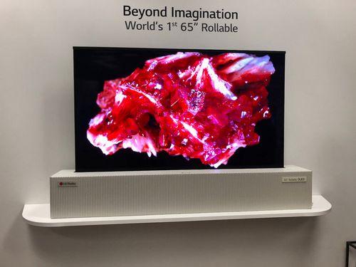 Репортаж с выставки технологий ces 2018