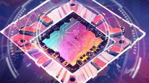 Рф планирует значительно сократить сроки выпуска квантового компьютера