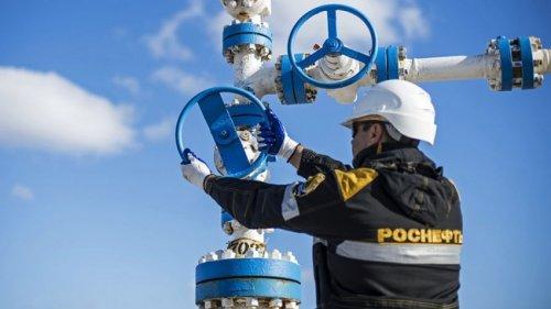 «Роснефть» обошла понаращиванию добычи западных нефтегигантов - «энергетика»