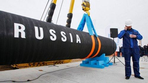 Россия готова компенсировать словакии убытки отсеверного потока-2 - «энергетика»